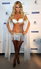Jenny McCarthy, Kuva: Getty Images, Ethan Miller