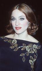 Madonna vuonna 1999.