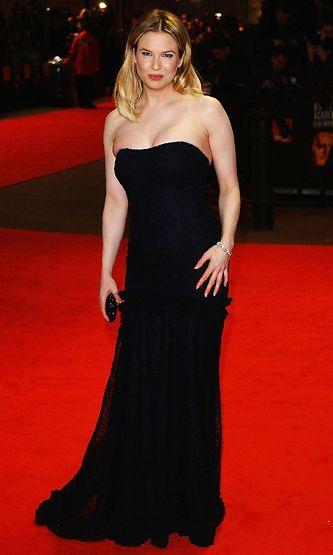 Renée Zellweger vuonna 2004 BAFTA-gaalassa.