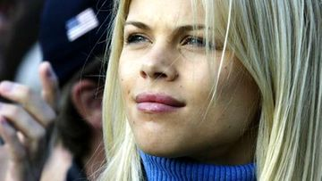 Elin Nordegren, kuva: David Cannon, Getty/AOP