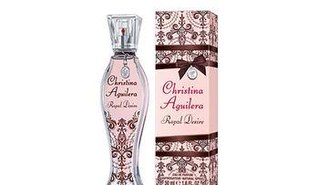 Christina Aguilera on tehtaillut jo monta tuoksua.