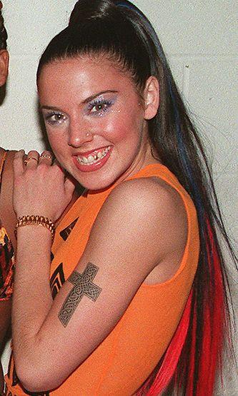 Mel C 1995