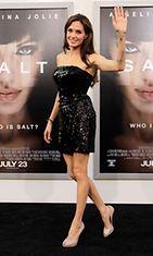Angelina Jolie. Kuva: Wireimage/AOP