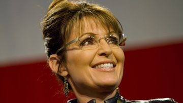 Sarah Palin, Kuva: Getty Images, Darren Hauck