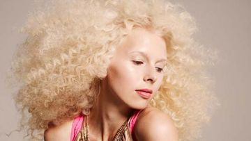 IdHAIR Liberty Collection Fall/Winter 2011