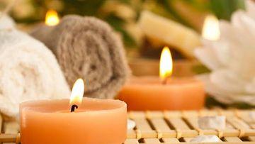 Kynttilät voivat aiheuttaa terveyshaittoja.
