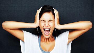 Onko sinulla kauhukertomuksia kumppanisi perheestä?