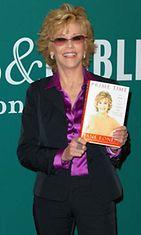 Jane Fonda ei ole tyytyväinen viimeiseen operaatioonsa.