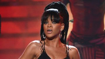 Rihanna puhui pahoinpitelystään Oprah Showssa.