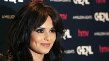 Onko Cheryl Cole sydämensärkijä?