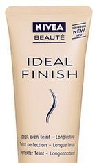 Nivea Beauté Ideal Finish