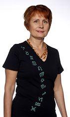 Vuoden Astrologi 2011, Eija Tång