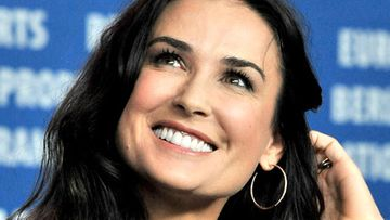 Demi Moore, Wireimage/All Over Press