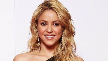 Shakira on sinkku.