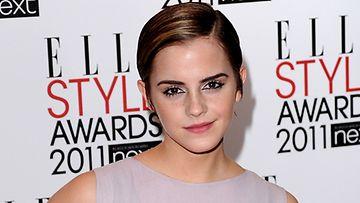 Emma kaunistaa pian Lancômen kampanjoita.