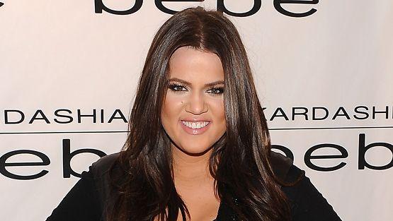 Khloe Kardashian toivoisi olevansa pienempi.