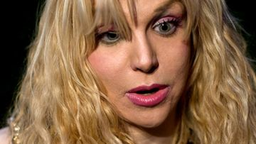 Courtney Love, Kuva: Wireimage/All Over Press