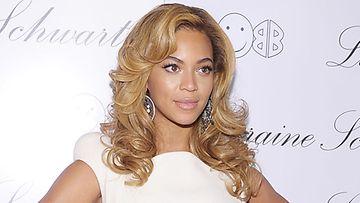 Beyonce on uskollinen poikaystävilleen.
