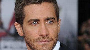 Jake Gyllenhaal - yksi maailman seksikkäimmistä uroksista.