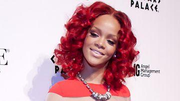 Rihanna on valmis unohtamaan menneet.