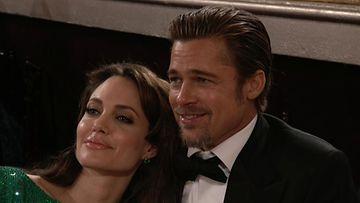 Muun muassa näin Angelina halusi näyttää Jenniferille kaapin paikan.