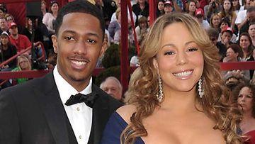 Mariah ja Nick saavat sekä tytön että pojan!