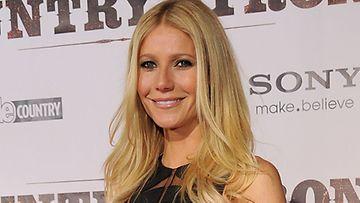 Gwyneth Paltrow tunsi ikääntymisen paineet?