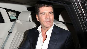 Simon Cowell aikoo tehdä X-Factorista menestyksen myös Amerikassa.