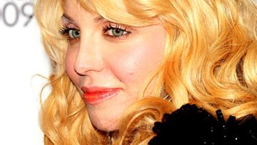 Courtney Love, Wireimage/All Over Press