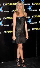 Jennifer Aniston ei huhujen mukaan kestä Angelinan kiusaamista.