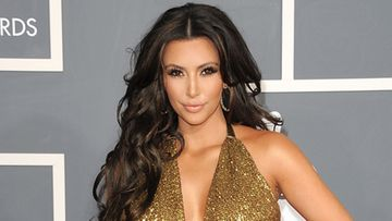 Kim Kardashian antoi tunteidensa viedä sänkyyn asti.