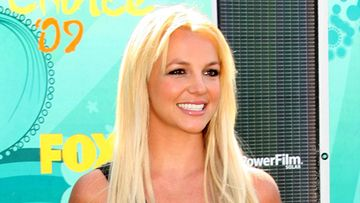 Britney Spears. Kuva: Gettyimage/AOP