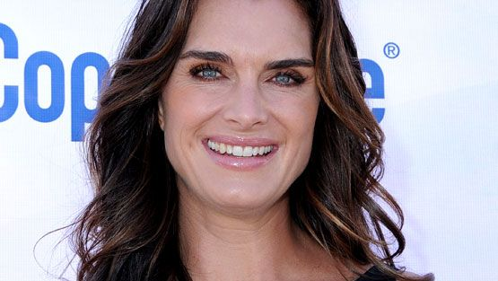 Brooke Shields, Wireimage/All Over Press
