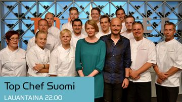 Top Chef Suomi