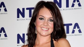 Lacey Turner.