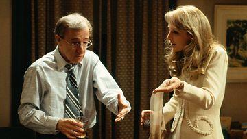 AVAlla nähdään syksyllä Woody Allenin elokuvia.