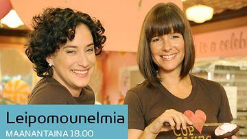 Leipomounelmia