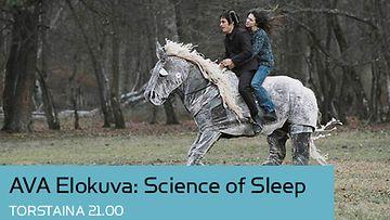 AVA Elokuva: Science of Sleep
