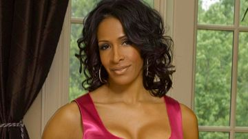 Sheree Whitfield.