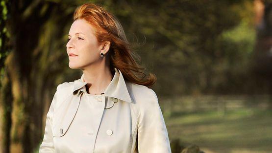 Sarah Ferguson - matka sisimpään