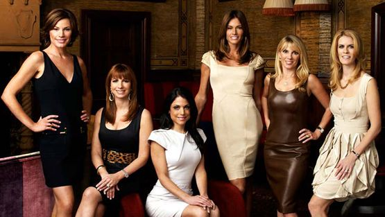 NYC:n täydelliset naiset