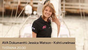 AVA Dokumentti: Jessica Watson - Kohti unelmaa