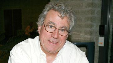 Terry Jones lähtee esi-isiensä jäljille.
