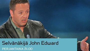 Selvänäkijä John Edward