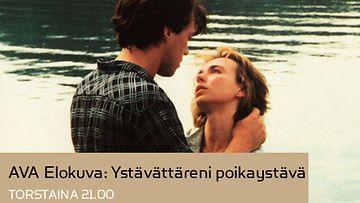 AVA Elokuva: Ystävättäreni poikaystävä