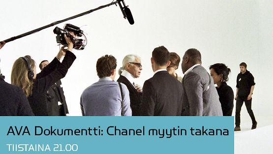 AVA Dokumentti: Chanel myytin takana