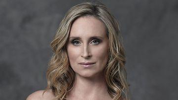 Sonja Morgan.