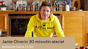 Jamie Oliverin 30 minuutin ateriat