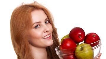 Helpot vinkit terveelliseen ja halpaan ruokaan.