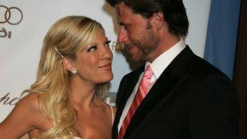 Tori ja Dean vuonna 2006.
